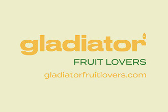 Gladiator Fruit Lovers